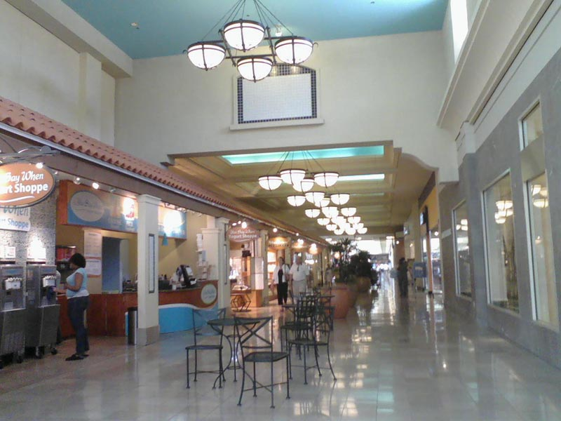 Sky City Retail History Wests Plaza Tampa Fl