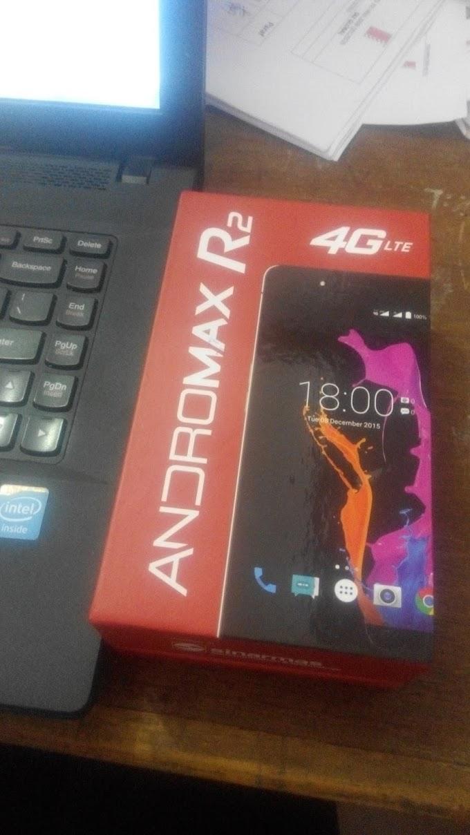 Pengalaman Seru Menggunakan New Andromax 4G LTE
