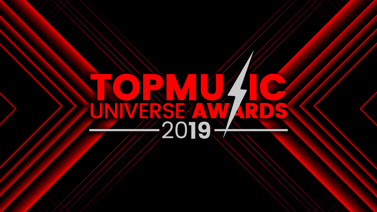 TOP MUSIC UNIVERSE AWARDS - LATIN