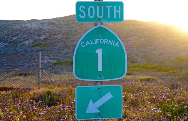 De San Francisco à Los Angeles, petit guide de la mythique Route 1