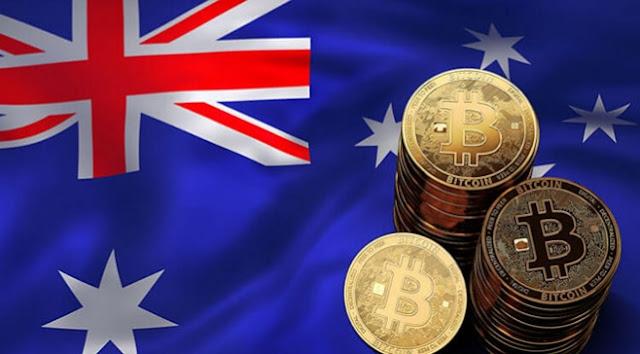 Avustralya'da kripto parayla fatura ödenebilecek.