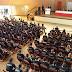 Governo autoriza nomeação de 480 agentes penitenciários em aula inaugural