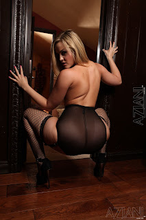 Alexis Texas - Aziani - Photo Set 3 - Nov 08, 2012