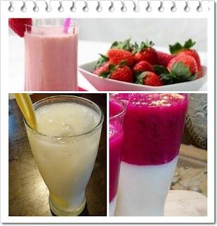 resep jus buah nona dan manfaatnya