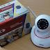 Smart IP Cam CCTV stand alone