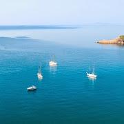 Κατάλληλες για κολύμβηση οι παραλίες της Λαυρεωτικής σύμφωνα με τις μετρήσεις του ΠΑΚΟΕ