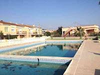 apartamento en venta playa almazora piscina