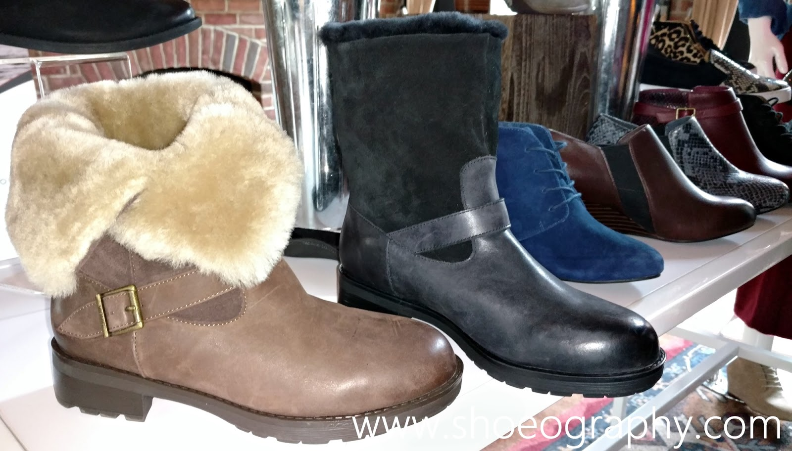 vionic shoes fallwinter 2016 footwear collection