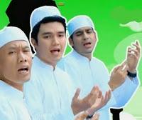 Lirik Lagu Trio Ubur Ubur Cari Pahala