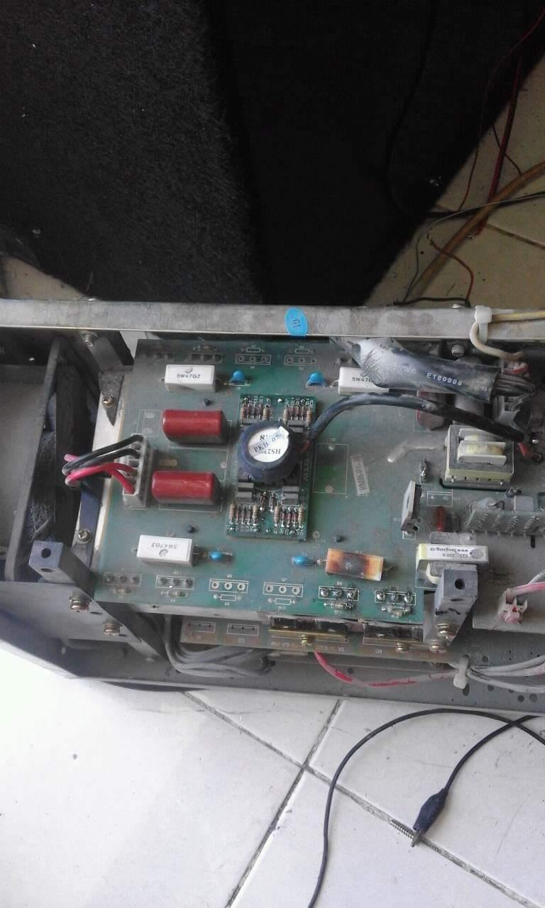 Image Result For Penyebab Resistor Kapur Panas