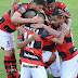 Atlético Goianiense empata com a Chapecoense e volta a Série B