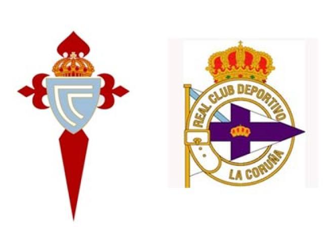 Celta Vigo vs Deportivo La Coruna Highlights 05 May 2018