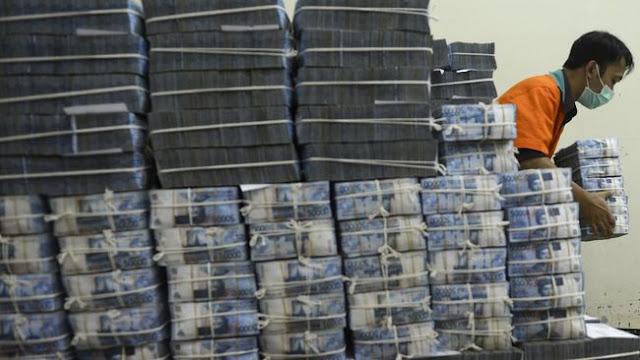 Alasan Meskipun Banyak Uang, Negara Tetap Miskin