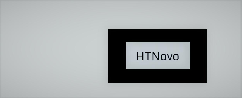 Info, Contatti, Licenze | HTNovo