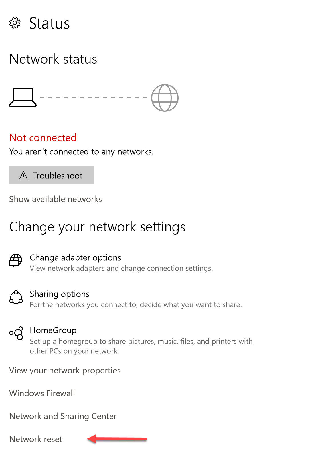 Windows 10 tip: Solve network problems with a one-click reset