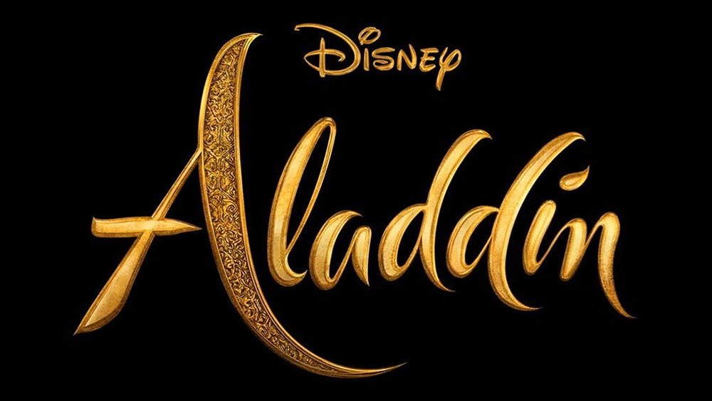movie review Aladdin podcast