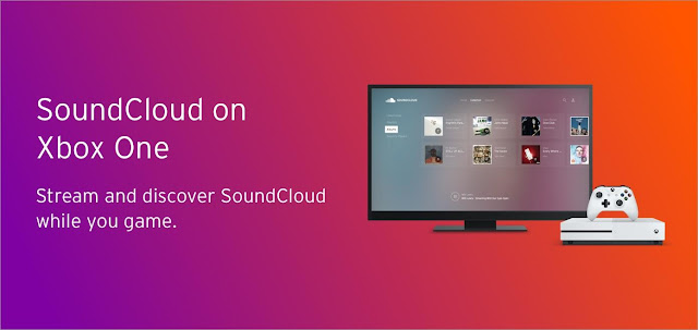 SoundCloud is available on Xbox One How to use SoundCloud on Xbox