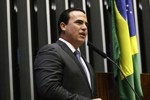 João Fernando oficializa saída do PSB – Seu novo partido será o Pros