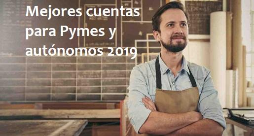mejores-cuentas-para-pymes-2019