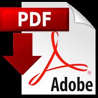 Instrumento de Avaliação em PDF