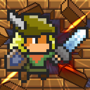 Download Buff Knight – RPG Runner Mod APK 1.67 Free