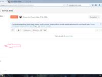 Mengonfigurasi Posting Blog | Modul Blogger Pemula