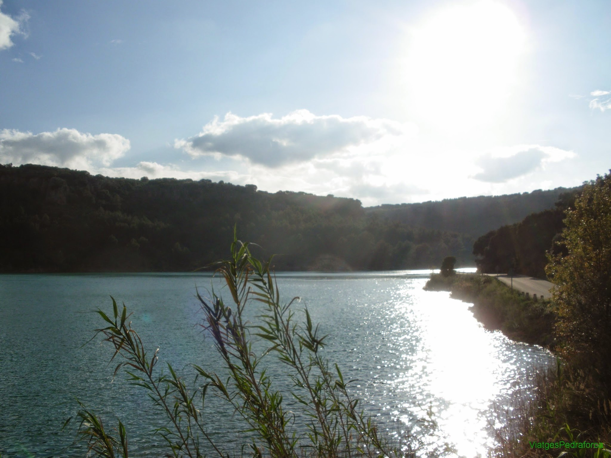 Lagunas de Ruidera, Albacete, Castilla La Mancha