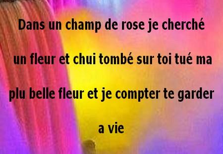 Sms d 39 amour romantique 2017 messages et textes d 39 amour - T aime te faire belle ...