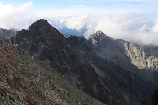 September: High Tatras