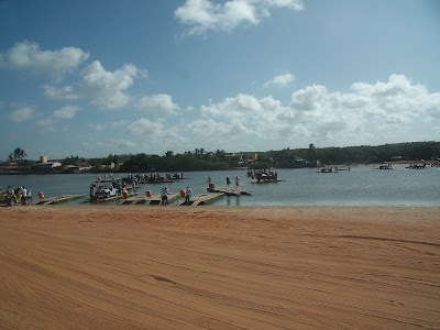BARRA DO RIO