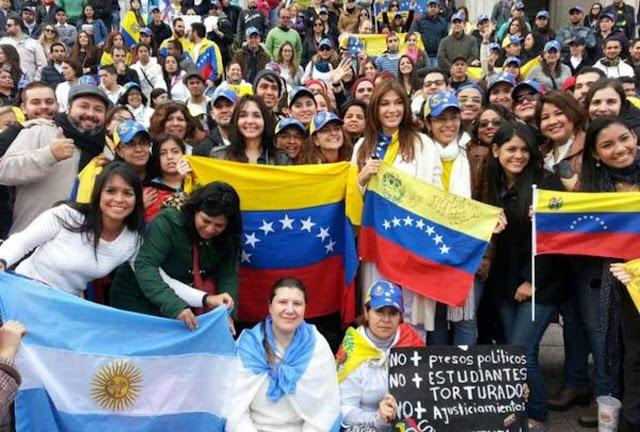 Gobierno de Argentina propone absorber mano de obra calificada de Venezuela