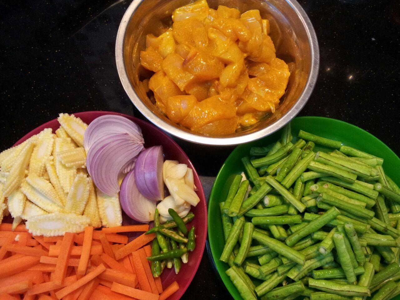 resepi ayam masak kacang panjang  descargar Resepi Ikan Goreng Ungkep Enak dan Mudah