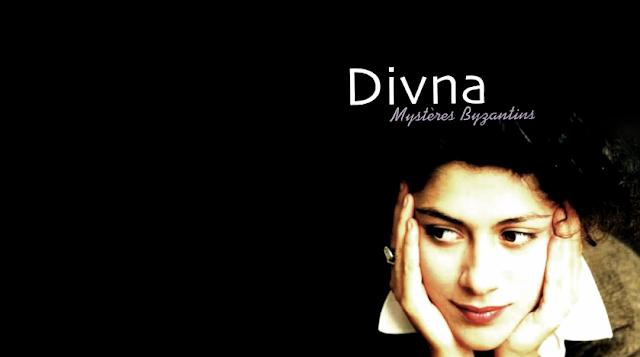Divna Liuboievici şi Melodi - Agios o Theos
