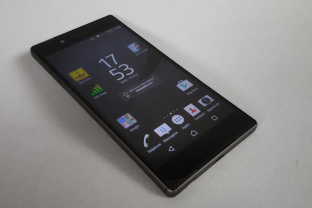 Cara Update Sony Xperia Z5 ke Android 7.1.1 Nougat Lengkap!