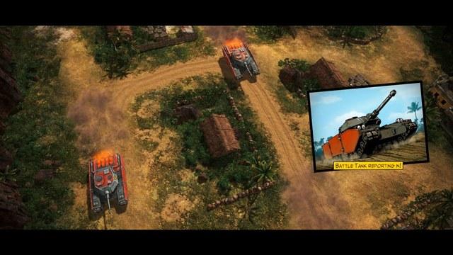 Renegade Ops 2011 [PC Full] Español DVD5 [Skidrow] Descargar
