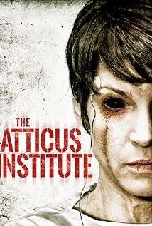 The Atticus Institute Legendado