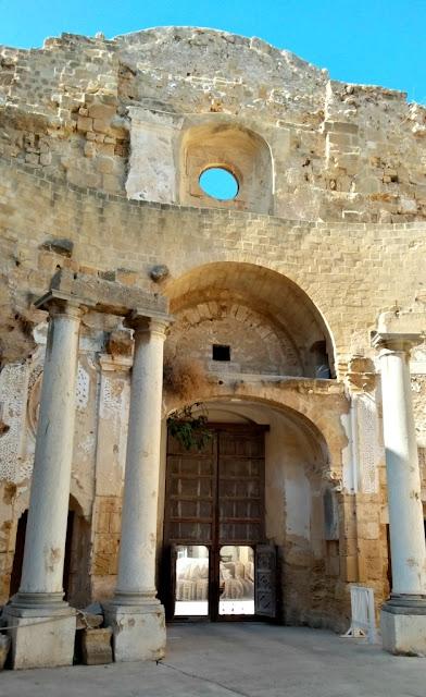 Chiesa di Sant'Ignazio - Mazara del Vallo