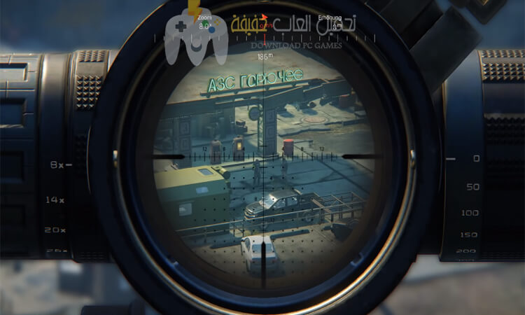 تحميل لعبة Sniper Ghost Warrior 3 للكمبيوتر برابط مباشر