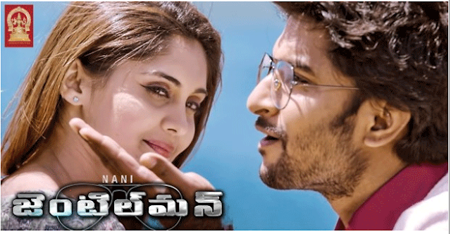 Nani Gentleman Movie Songs Movie Review and Images