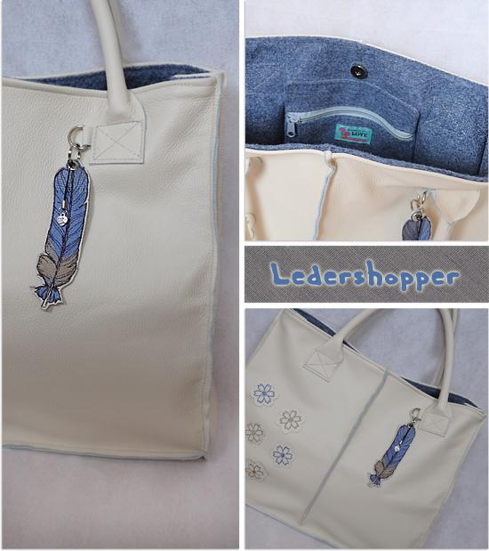 Ledershopper