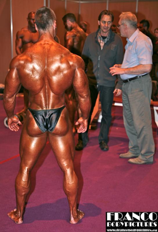 Resultado de imagem para peter molnar bodybuilder