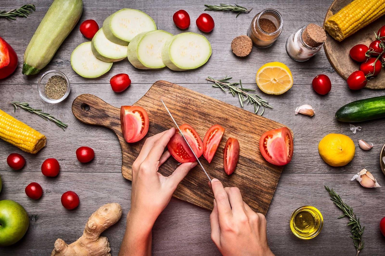 Dilakukan Seperti Ini, Diet Vegan Justru Bisa Bikin Gemuk