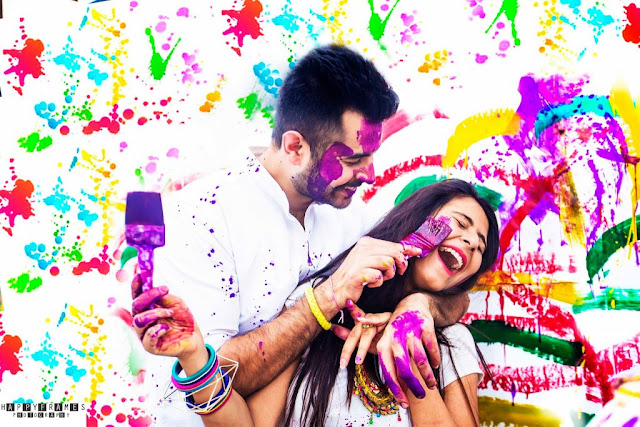 Happy Holi Images Download Free