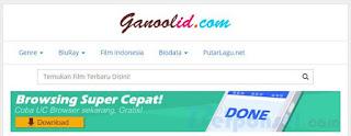 Ganoolid tempat download film terbaru 2016