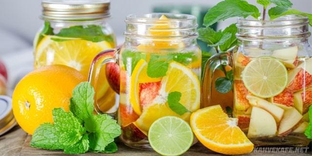 yağ yakıcı detoks suyu tarifi - www.kahvekafe.net