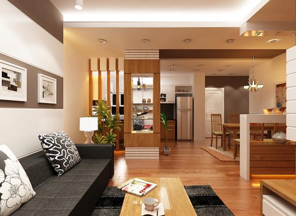 Chung cư Phú Mỹ Complex - Mẹo khử mùi hôi trong căn hộ