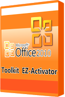 EZ Activator Office 2010