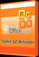 EZ Activator Office 2010