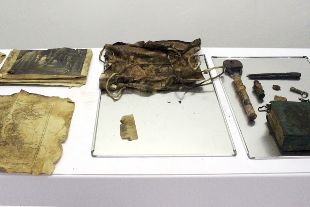 Contents of Jules Verne 'time capsule' revealed