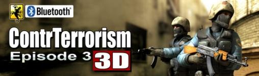 3D ContrTerrorism 3: Episode 3